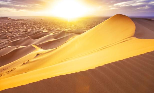 北非 马格里布 突尼西亚 撒哈拉沙漠 日落之地 10天