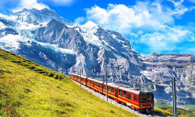 �瑞士五大名峰�的圖片搜尋結果