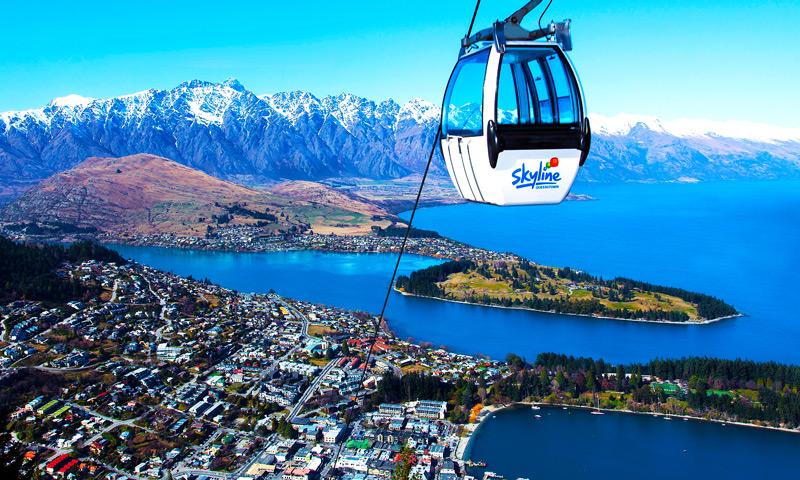 �紐西蘭 皇后鎮SKYLINE纜車 巨匠�的圖片搜尋結果