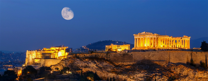 Ȏ�立育旅遊部落格 Ÿ�臘的世界遺產 …� ɛ�典衛城
